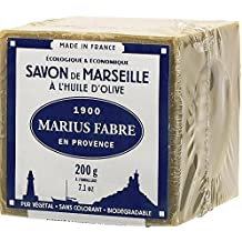 savon 72 extra pur a l'huile d'olive 200g