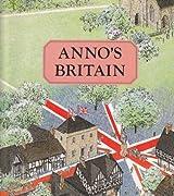 Anno's Britain by Mitsumasa Anno (1985-06-10)