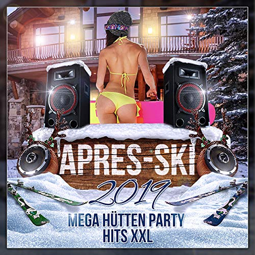 Mary Jane (Alpen Party Mix)
