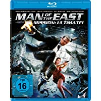 Man of the East - Mission: Ultimate!