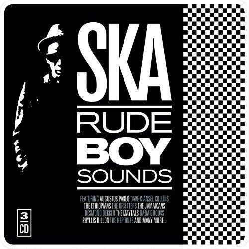 Ska Rude Boy Sounds (Lim.Metalbox ed)