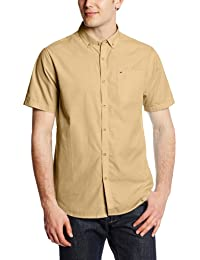 Billabong Men's All Day Short-Sleeve Woven Shirt