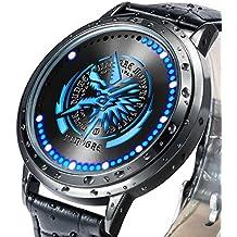 wildforlife Monster Hunter Zinogre de coleccionista Edition Touch LED Reloj