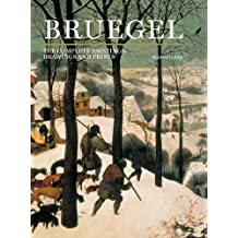 Bruegel: The Complete Paintings, Drawings and Prints by Sellink, Manfred (2012) Hardcover