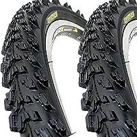 2 x Kenda K829 Fahrrad Reifen 26 x 1,95   50-559 schwarz Set NEU BIKE