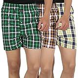 Joven Men's Cotton Multi-color Boxer-02