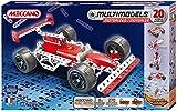 Meccano Multimodels 20 Models Set