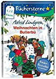 Weihnachten in Bullerbü (Büchersterne)