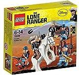 LEGO The Lone Ranger 79106 - Kavallerie Set - LEGO