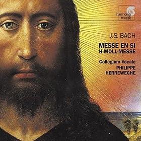 Mass in B Minor, BWV 232: Gloria: 10. Qui sedes ad dexteram patris