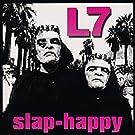 Slap Happy [Vinyl Maxi-Single]