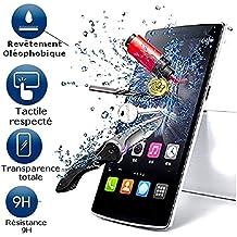 A&D Film Protection - Lámina protectora de pantalla de vidrio templado para Nokia Microsoft Lumia 640 XL 4G con filtro protector de pantalla invisible e imposible de rayar con vidrio irrompible para smartphone 3G 4G Nokia Microsoft Lumia 640 XL