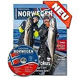 FISCH & FANG Sonderheft Nr. 43: Norwegen Magazin Nr. 12: Das Magazin für Angeln und Meer