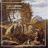 Ritornelle in canonischen Weisen, Op. 65: No. 5, Zürne nicht des Herbstes Wind