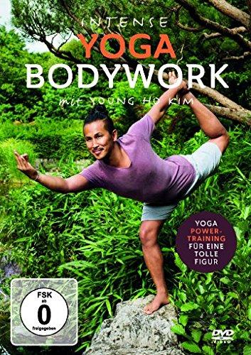 Intense Yoga Bodywork mit Young Ho Kim - Yoga Power-Training für eine tolle Figur