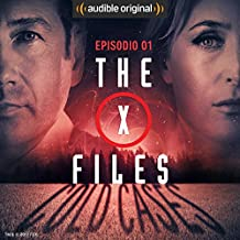 X-Files: Cold Cases 1