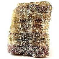 Fluorit UK Derbyshire Farbe Gebänderte große 4.4 kg Sammler Kristall preisvergleich bei billige-tabletten.eu