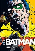 Batman - Un deuil dans la famille de Starlin Jim