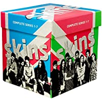Skins : Series 1-7 : Limited Edition | Collection