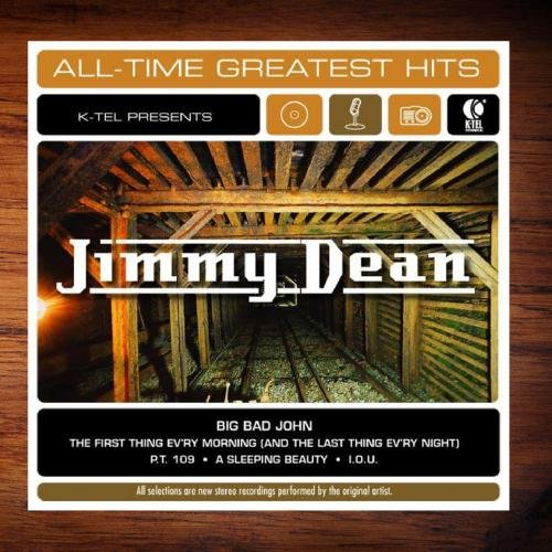 jimmy-dean-all-time-greatest-hits