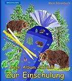 BROCKHAUSEN: Mein Album zur Einschulung 2018: Mein Bärenbuch (Schulanfang 2018)
