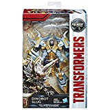 Transformers - Premier Edition Dinobot Slug