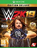 WWE 2K19 - édition Deluxe