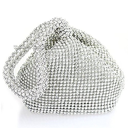 wocharm-pochettes-femme-argent-silver