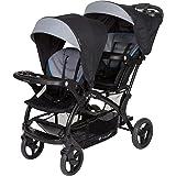 Baby TREND Sit N' Stand® Elite Double Stroller - Peyton SS76B05B
