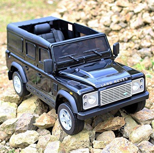 licensed-land-rover-defender-12v-childs-ride-on-black