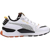 PUMA Rs-0 Trail Sneaker Bianco da Uomo 371829-01