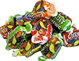 Crediton Confectionery Bristows Assorted Fruit Chews 3 kg
