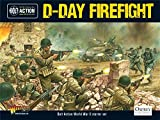 Bolt Action Starter Game BOX - D-Day Fir...