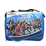 Disney Infinity 2.0 - Marvel Play-Zone Tasche
