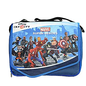 Disney Infinity 2.0 – Marvel Play-Zone Tasche