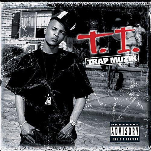 Trap Muzik (feat. Mac Boney) [Explicit]