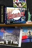 1001 Puzzles - Rund um die Welt: Großes Amerika [PC Download]