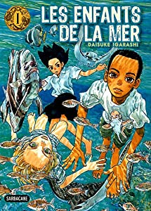Les Enfants de la mer Edition simple Tome 1