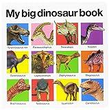 Best New Kids Books - My Big Dinosaur Book (My Big Board Books) Review