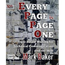 Every Page is Page One (English Edition)