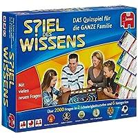Jumbo-Spiele-03428-Spiel-des-Wissens Jumbo Spiele 03428 – Spiel des Wissens -