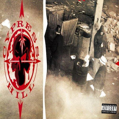 Cypress Hill (Arc Cypress)