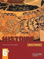 Pack Histoire et Géographie - 6e