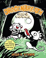 Dragonbreath #3 Curse of the Were-wiener (Dragonbreath (Paperback))
