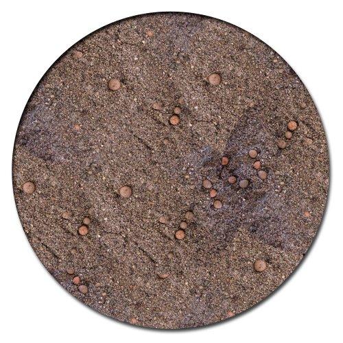 AQUALITY Pflanzen Nährstoffbodengrund 3in1, Inhalt:12 kg (Für alle Aquarien-Pflanzen geeignet. Das Nährstoffdepot versorgt die Pflanzen mind. 1 Jahr mit den lebensnotwendigen Nährstoffen - Ideal für einen prächtigen Pflanzenwuchs im Aquarium)