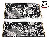 Batman Bath Towels Review and Comparison