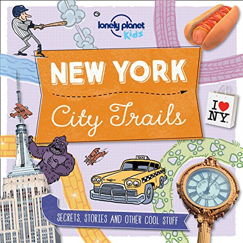 rk (Lonely Planet Kids City Trails) ()