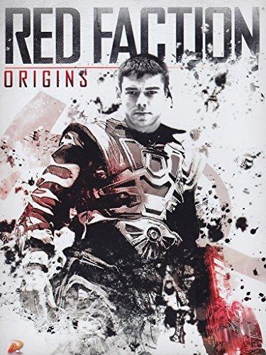 Red faction – Origins [Import anglais]