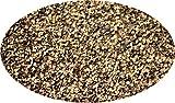Eder Gewürze - Pfeffer schwarz geschrotet - 250g