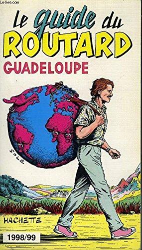 GUADELOUPE. Edition 1998-1999